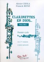 clarinettes-duos