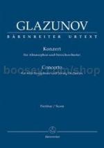 concerto-glazounov