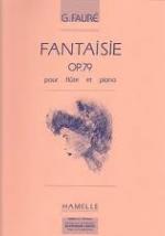 faure-fantaisie-op-79