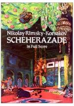 rimsky-korsakov-scheherazade
