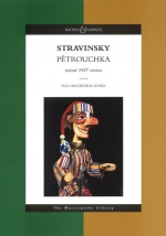 stravinsky-petrouchka
