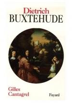 dietrich-buxtehude