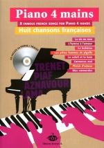 8-chansons-francais