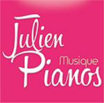 Julien Pianos Musique