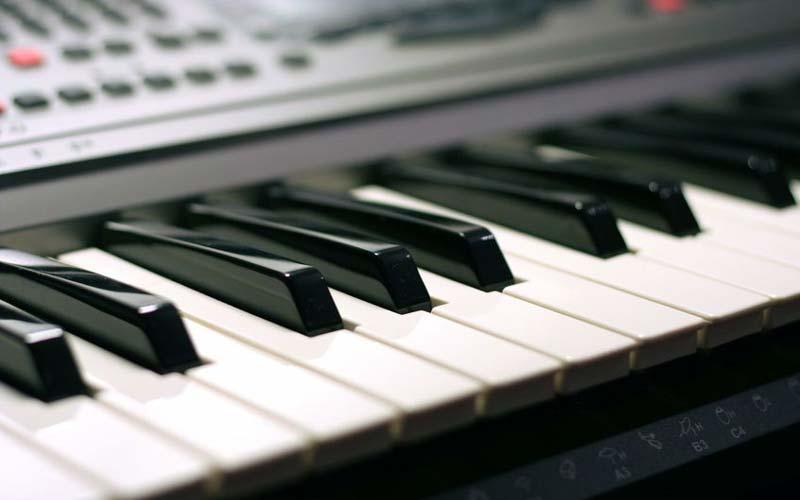 clavier numerique