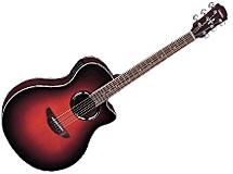 guitare Yamaha APX 500