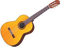 guitare Yamaha C40 Modèle d'étude 4/4