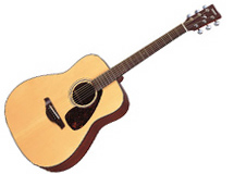 guitare Yamaha FG 700 MS