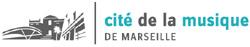 Cite de la Musique de Marseille