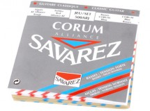 Cordes Savarez Corum Alliance 500 ARJ