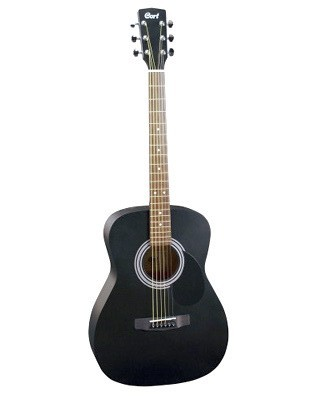 guitare folk Cort 510