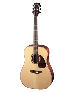 guitare folk Cort Earth 100
