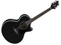 guitare electro acoustique Cort NDX E