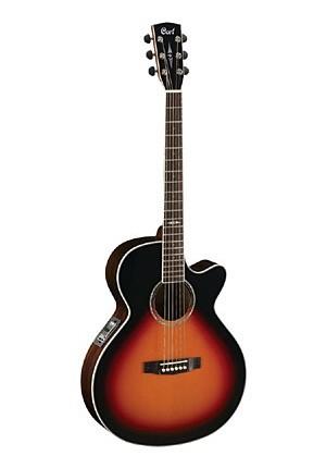 guitare electro acoustique Cort SFX 5