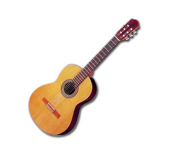 guitare Cuenca modèle 90