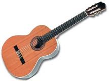 guitare Cuenca Senorita