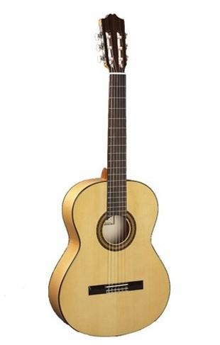 guitare Cuenca 30 F flamenca