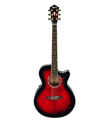 guitare Ibanez AEG20