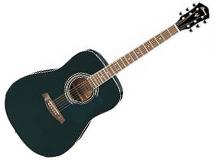 guitare Ibanez V50