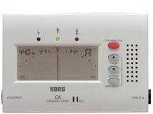 Accordeur chromatique KORG CA40