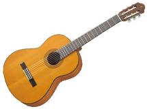 guitare classique Yamaha CG 122 MC