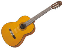 guitare classique Yamaha CG 142 C