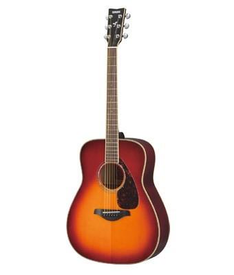guitare folk Yamaha FG 740