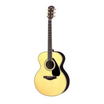 guitare folk Yamaha LJ6