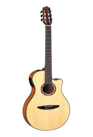 guitare electro acoustique Yamaha NTX 900