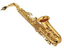 Saxophone alto MI B Yamaha YAS 480