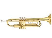 Trompette SI b Yamaha YTR 2330