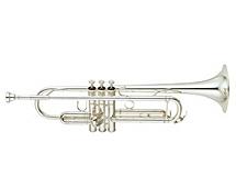 Trompette SI b Yamaha YTR 6335