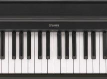 clavier portable yamaha P 35