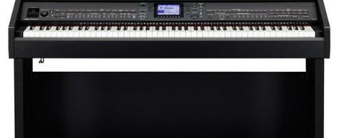 Yamaha CVP 701