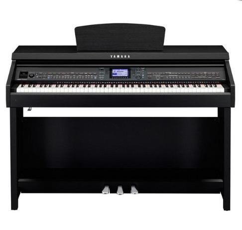 cvp 601 yamaha noir