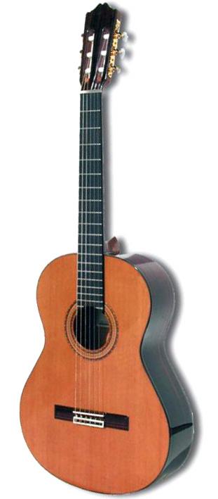 guitare classique Cuenca 40 P