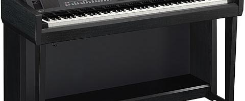 Yamaha CVP 705