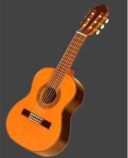 guitare Esteve 3G 163