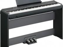 yamaha p 105 meuble noir