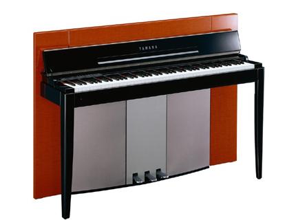 Clavier meuble Yamaha F01