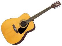 Guitare folk Yamaha F 310