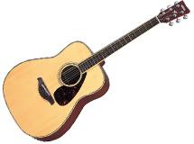 Guitare folk Yamaha FG 720