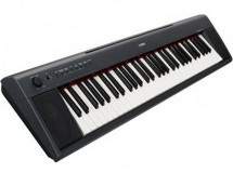 Clavier portable Yamaha NP 11