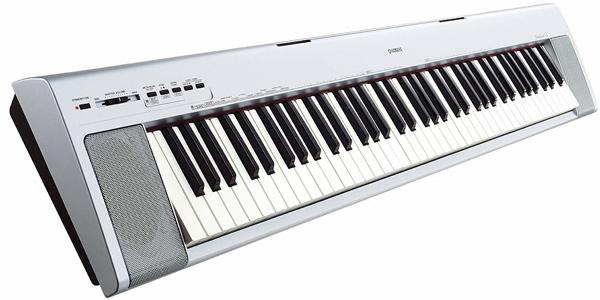 Clavier numerique Yamaha NP 31