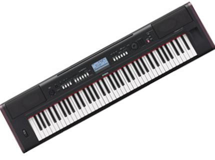 Clavier portable Yamaha NPV 80