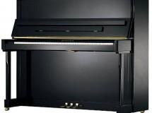 piano bechstein serie academy noir brillant