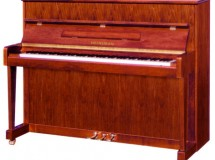 piano droit heineman