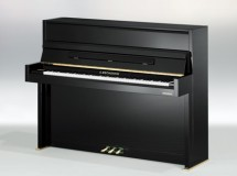 piano bechstein millenium noir brillant