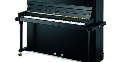 sauter piano droit schulpiano