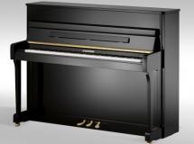 piano droit w hoffmann vision noir